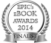 Epic's eBook Awards 2013 Finalist