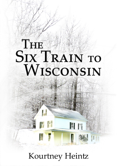 The Six Train to Wisconsin book cover