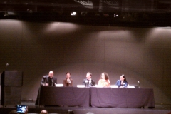 MWA Symposium 2012