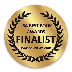 USA Best Book Awards Finalist