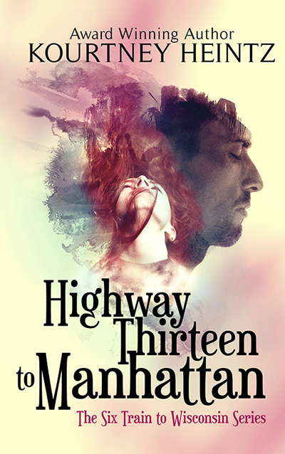 The Highway Thirteen to Manhattan book cover